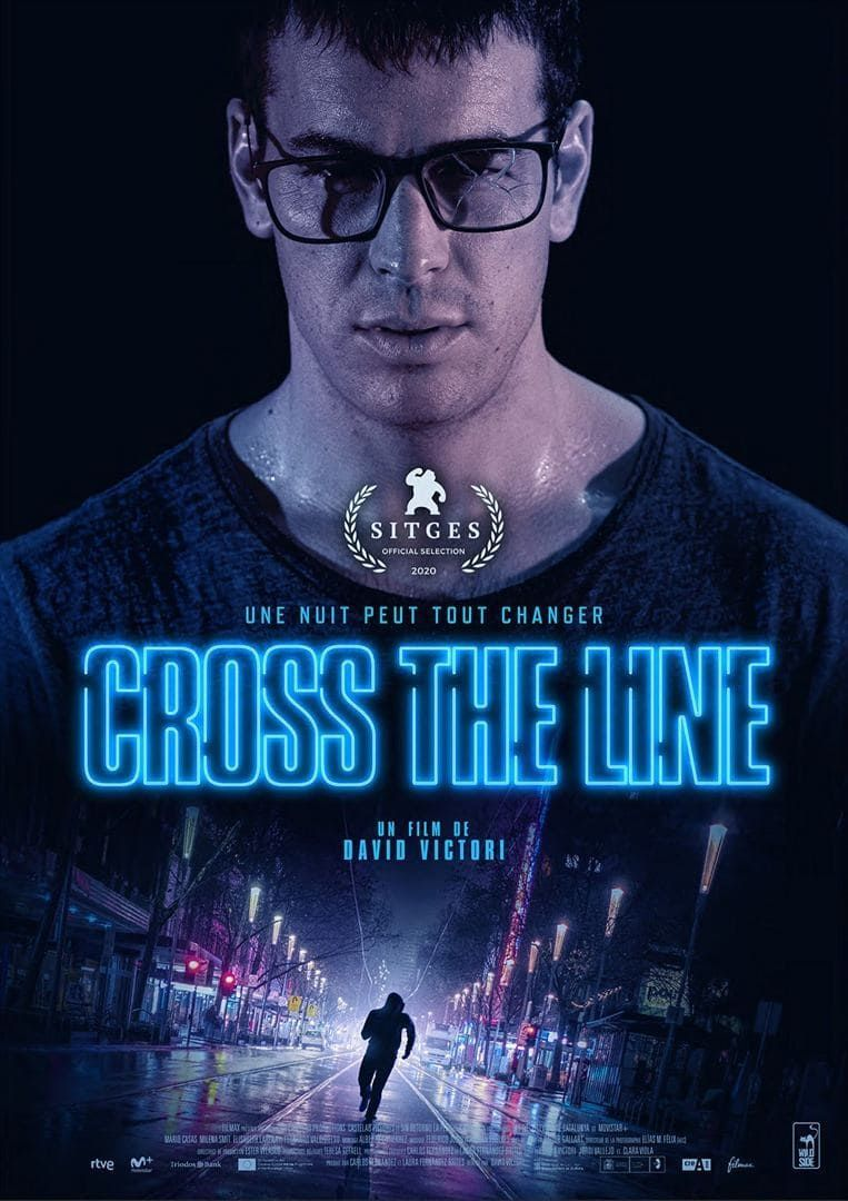 Cross the Line - Film (2021)