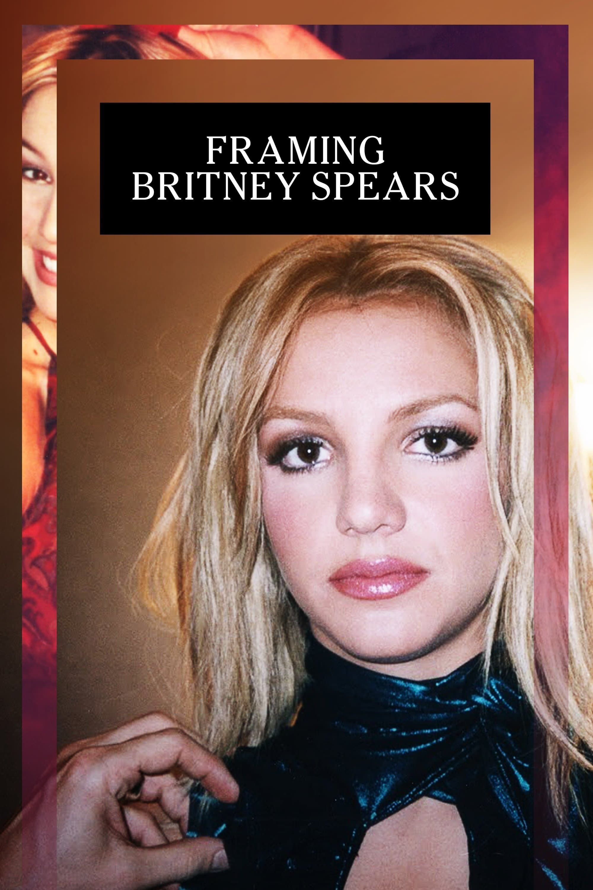 Framing Britney Spears - Documentaire (2021)