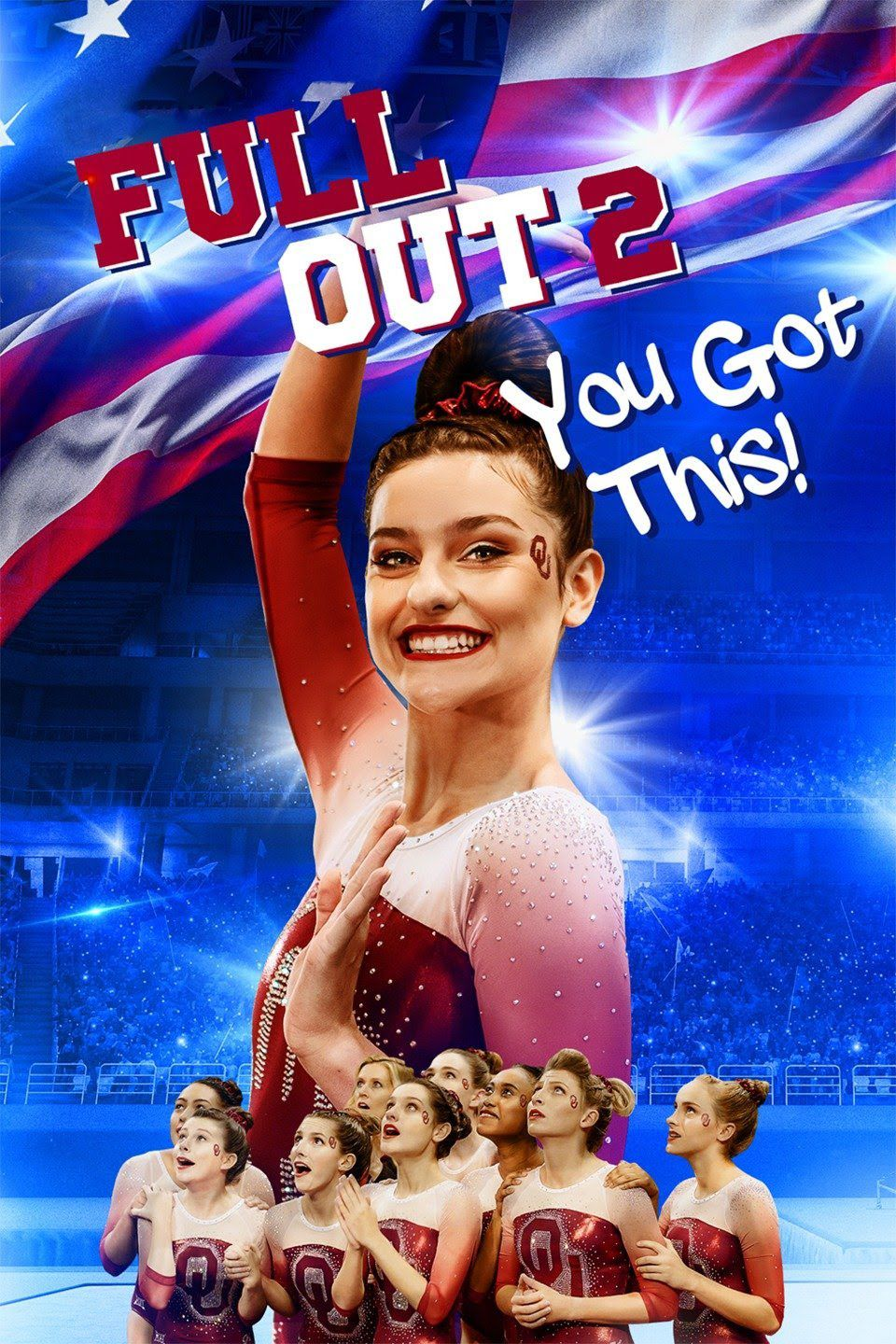 Full Out 2: You Got This! - Film (2021)