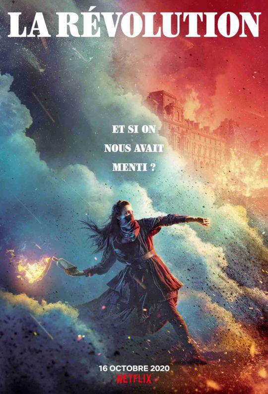 La Revolution - Série (2020)