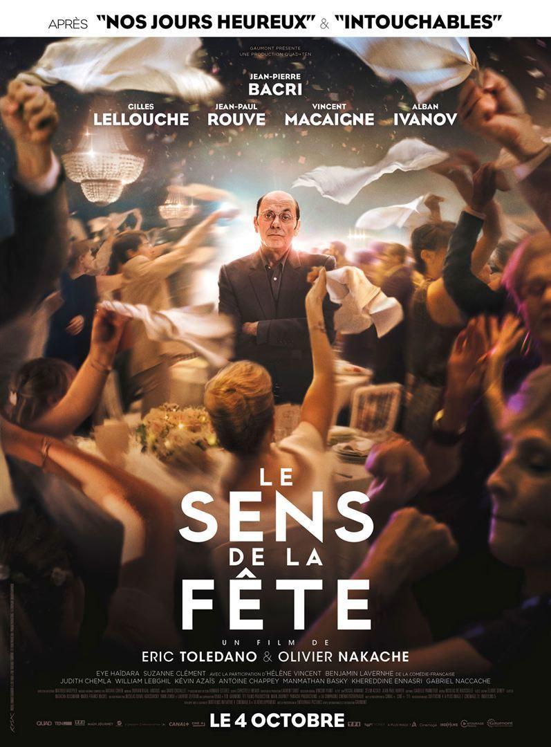 Le Sens de la fête - Film (10) cpasbien