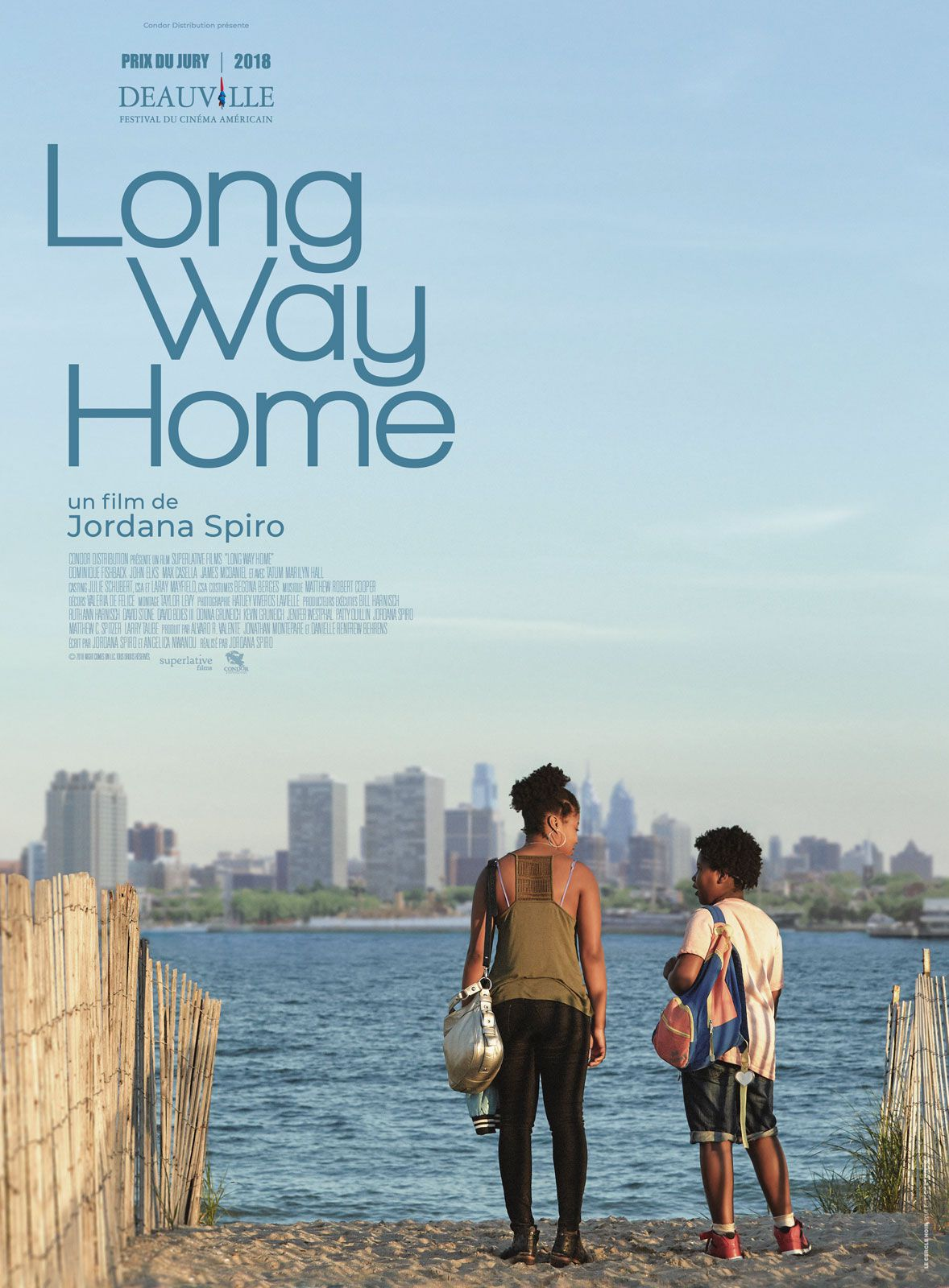 Long Way Home - Film (2019)