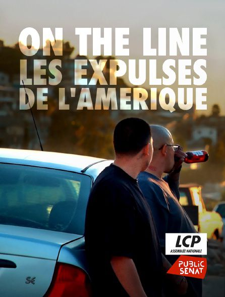 On the line les expulsés de l'Amérique - Documentaire (2021)