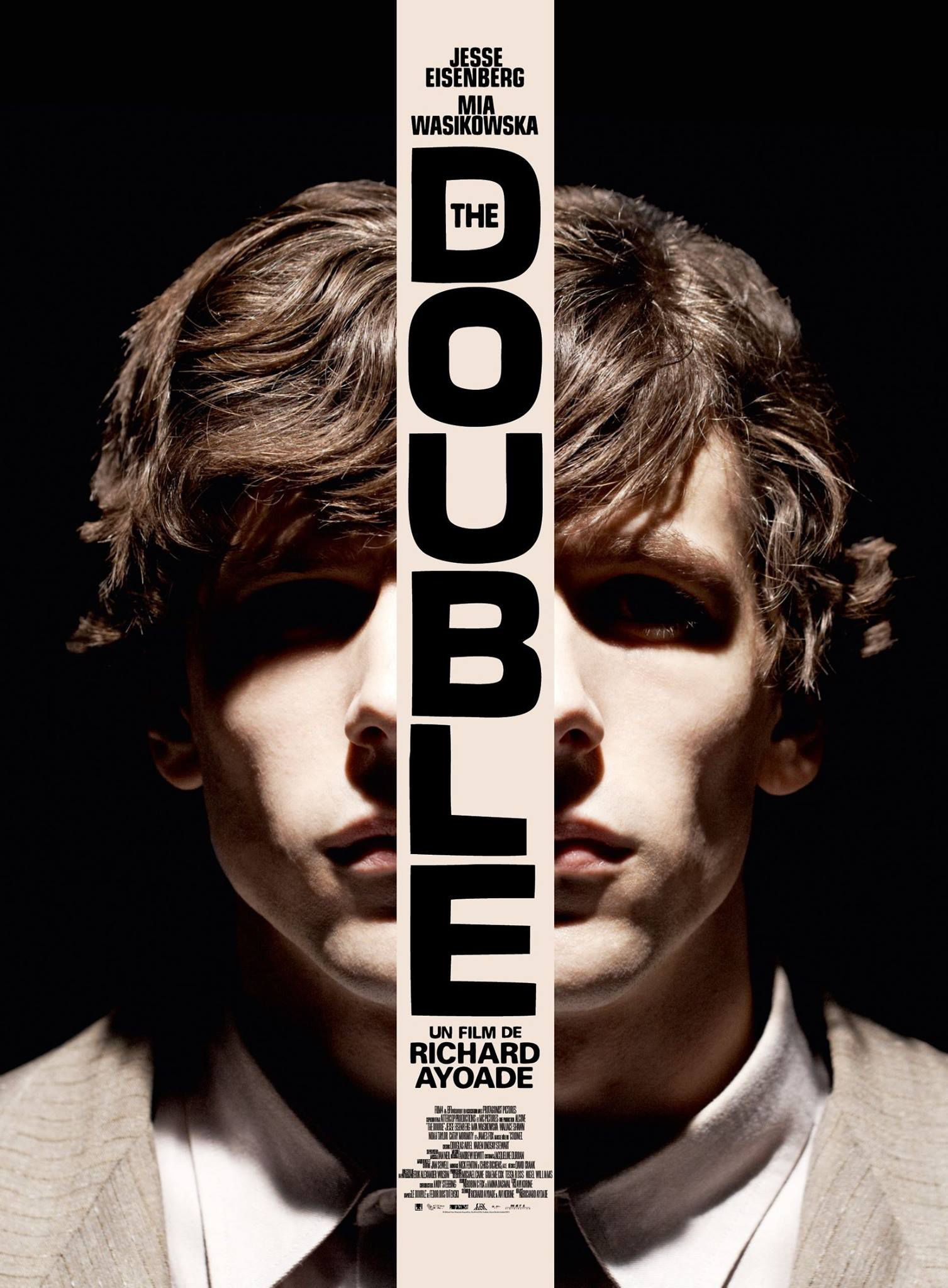 The Double - Film (2014)