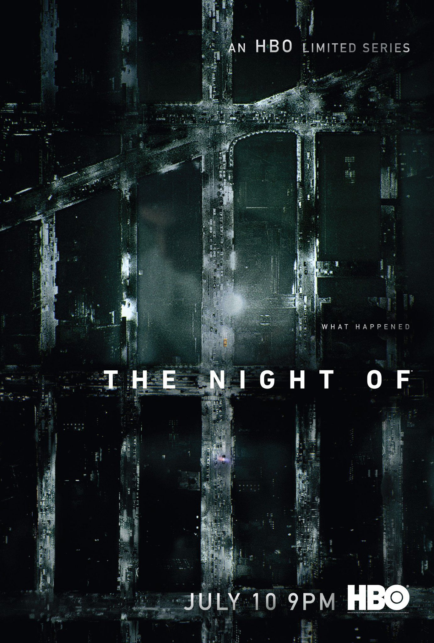 The Night Of - Série (2016)