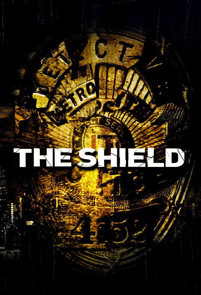The Shield - Série (2002)