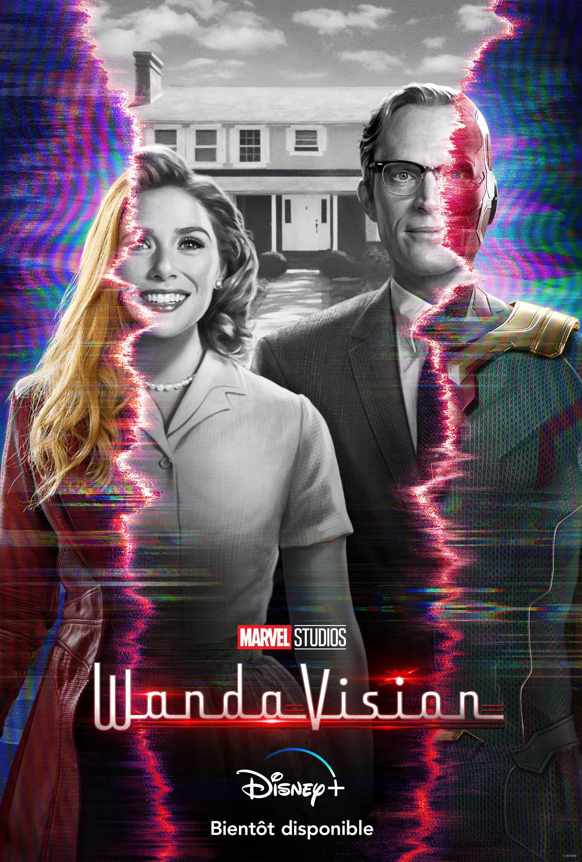 WandaVision - Série (2021)